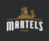 Martels logo Black Back.png