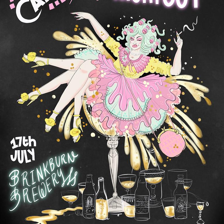 Confetti Cabaret presents... NANNA'S BIG NIGHT OUT