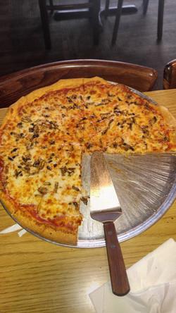 Roccos Pizza