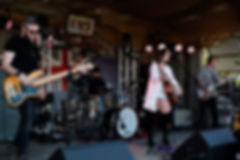 Country Music Festival | Country at the Camp Branxton NSW