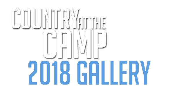 Country at the Camp 2018 photo galley