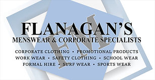 Country at the Camp | Flanagan's Menswear