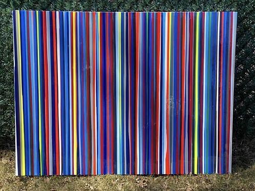 Romi Tenembaum Original Painting Raffle