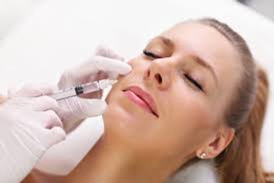 Botox Treatment from New You Plastic Surgery Raffle