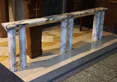 Altar Railings