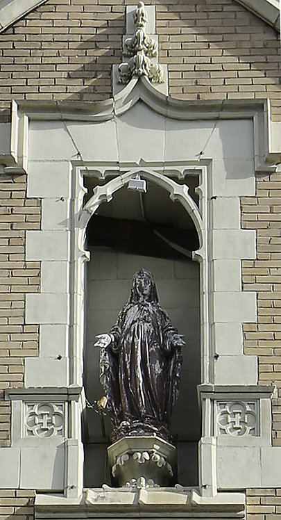 Statue - Immaculate Conception