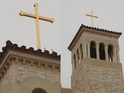 Los Angeles CA -USC Chapel 6