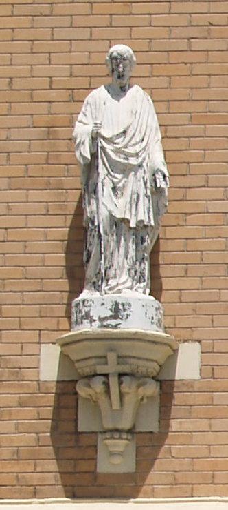 Statue - St. Joseph