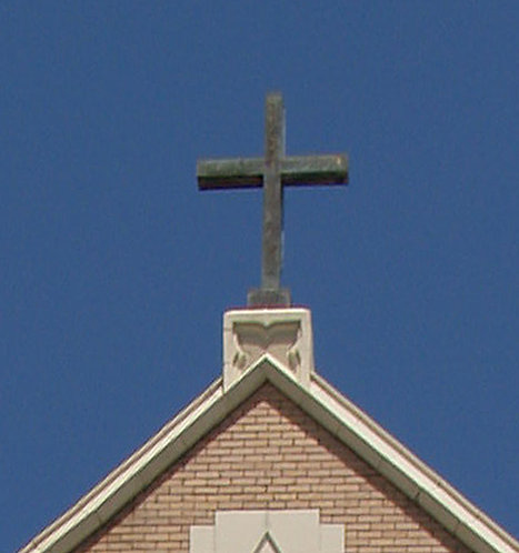 Cross - Exterior