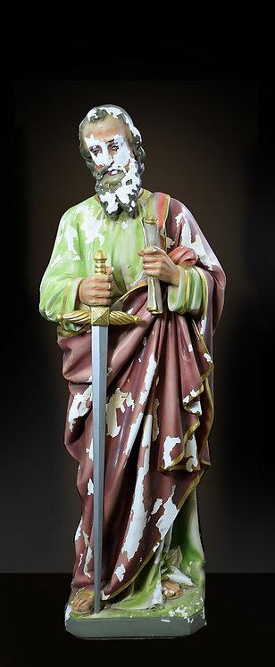 Statue - St. Paul