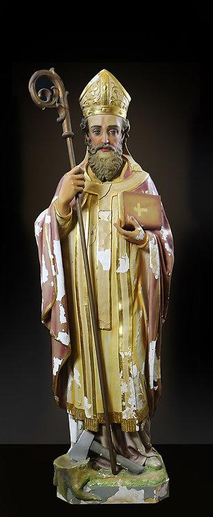 Statue - St. Boniface