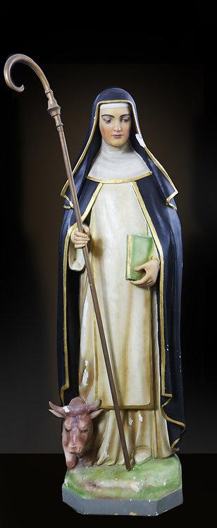 Statue - St. Monica