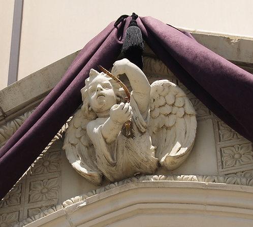 Statue - Angel