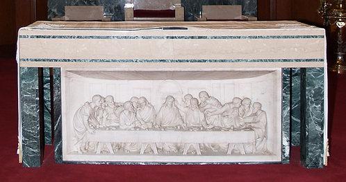 Altar - Marble