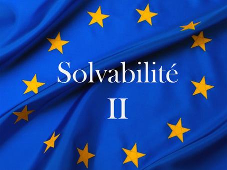 Parution au Journal officiel de la directive Solvabilité 2
