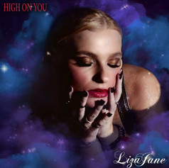 "LIZA JANE ""HIGH ON YOU"" ANIMATION"