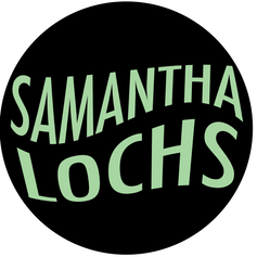Logo for Samantha Lochs