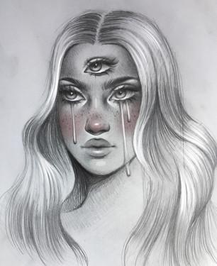 TEARS OF QUARINTINE