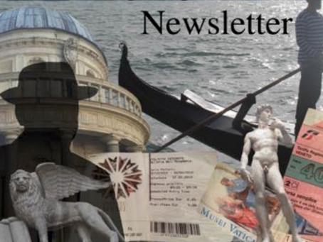 The John Hall Venice Student Magazine 2016