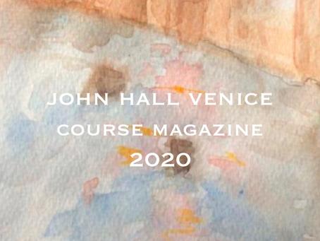 The 2020 Student Magazine