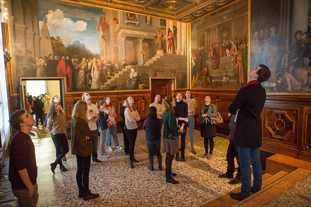 Venice Accademia gallery.jpg