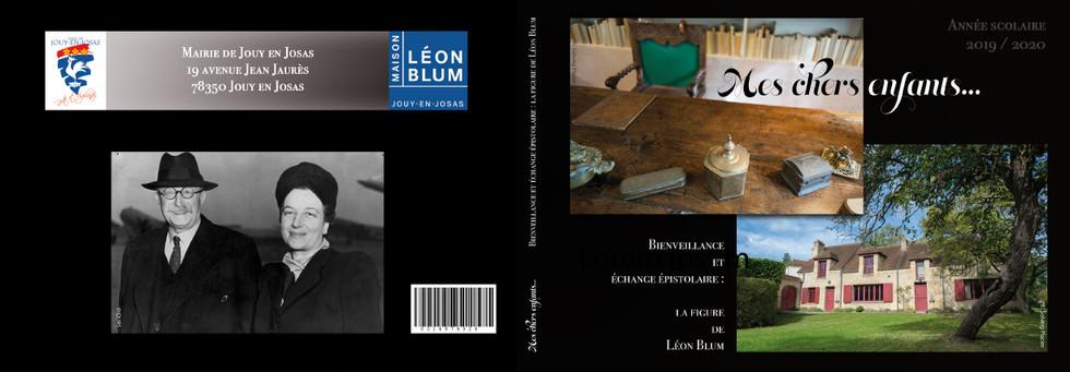 Album Léon Blum