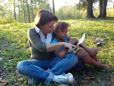 O que aprender com um projeto de educação que encarou o desafio de atuar dentro dos Abrigos