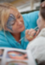 Face Painters in Poole