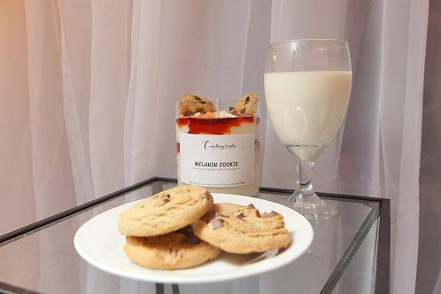 Melanin Cookie - Chocolate Chip
