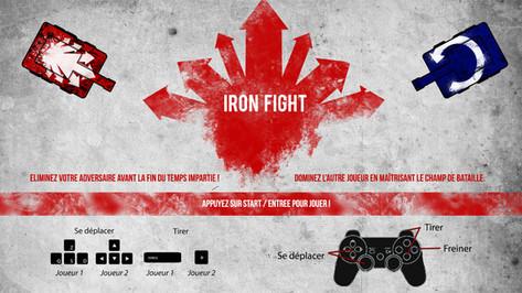 Iron Fight