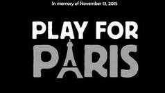 Play For Paris