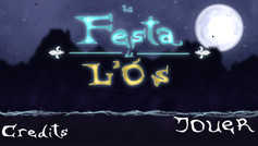 Festa De L'Os