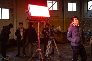 """On set of """"Beyond Existence"""""""