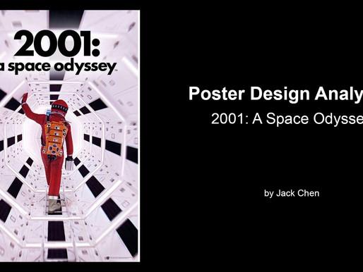 Visual Language – Week 1 – Design Analysis
