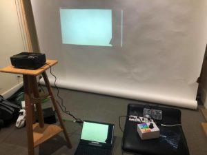 digital pollock setup