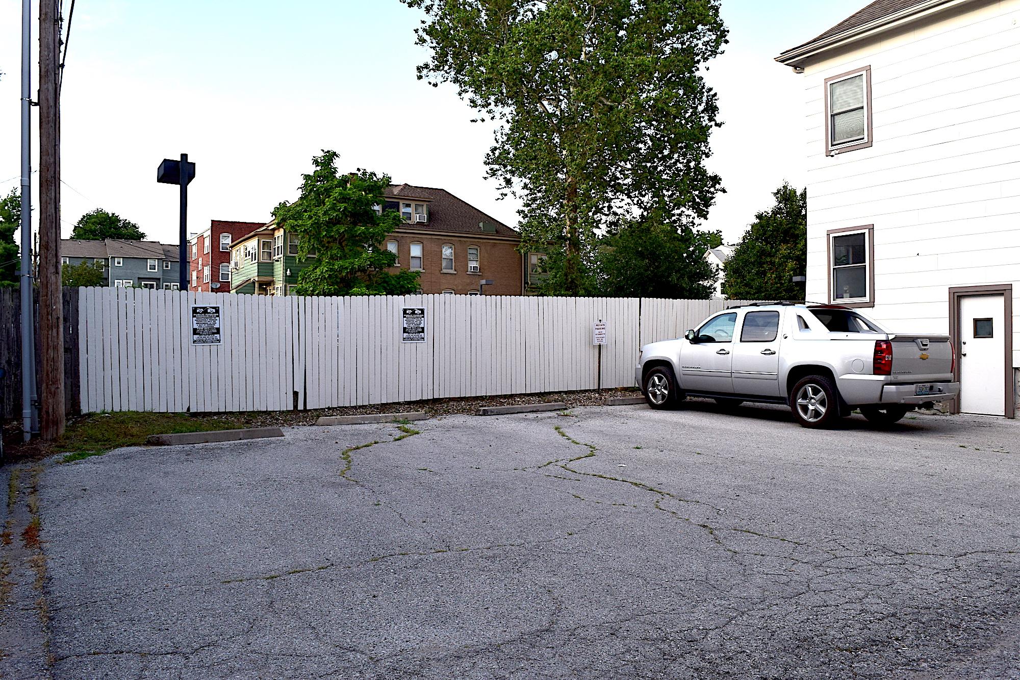 3432 3434 parking JUNE 2015.JPG
