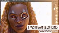 LiveStream March