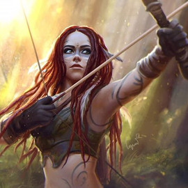 Omnia Archer