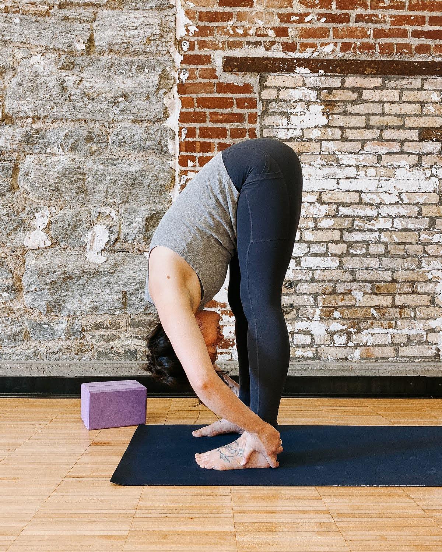 Online Yoga Alignment Class