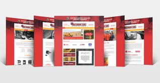 HVAC Website