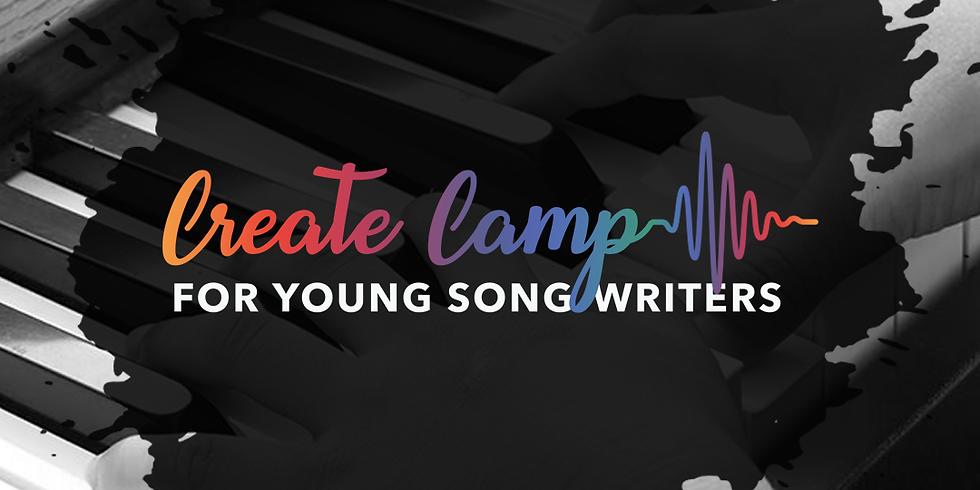 Create Camp 2018