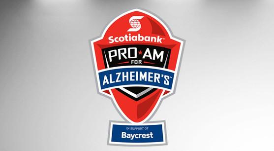 Baycrest ProAm logo