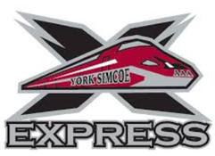 York Simcoe Express