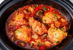 Slow Cooker Chicken Cacciatore.JPG