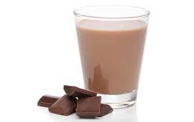 Cocoa Cashew Milk