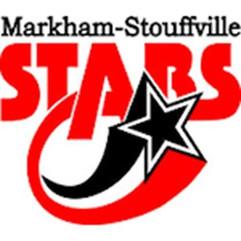 Markham Stouffville Stars logo.JPG