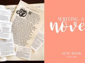 Writing a Dark Academia Novel | Writing a Novel