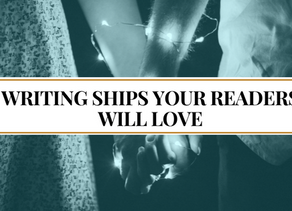 How to Write a Ship Your Readers Will Ship
