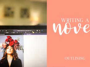 Writing an Outline | Writing a Novel
