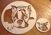 portrait boston terrier custom bane.jpg